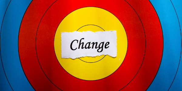 Change Management Tamlin