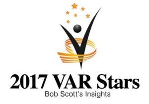 VAR Stars Logo 2017
